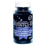 Stimerex ES 90ct Hi Tech Ephedra Extract